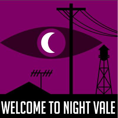 Night Vale Iphone Wallpaper